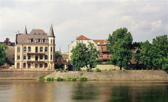 Dom Prowincjalny w latach 1997-2006, ujęcie 2